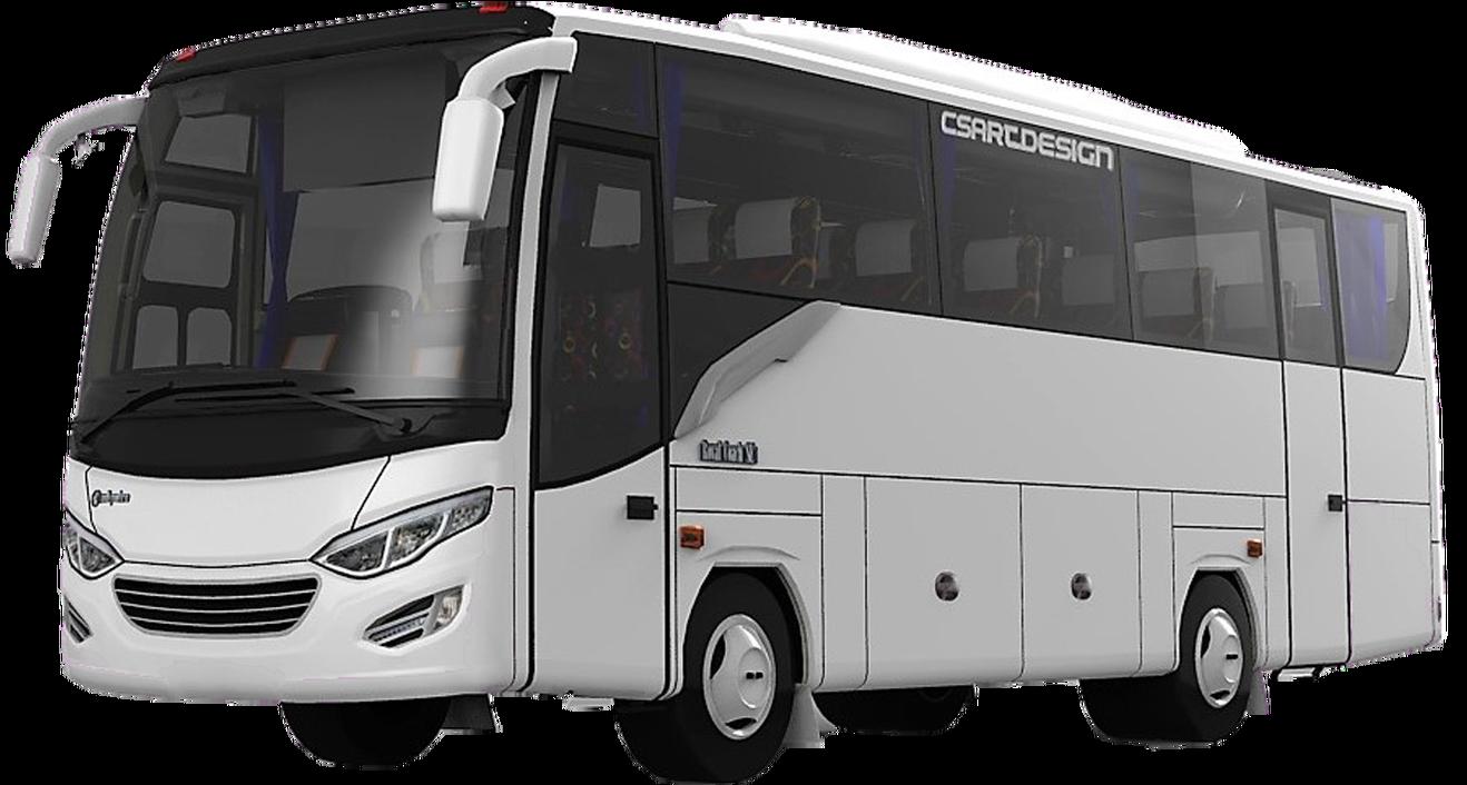Sewa-bus-sidareja-cilacap