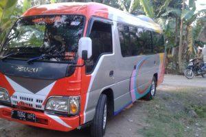 Travel Sidareja Semarang Rute Ani-Trans 087734507505